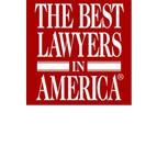 Best Lawyers in America logo