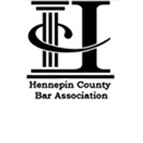 Hennepin County Bar Associate logo