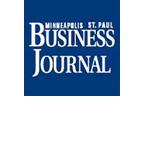 Minneapolis-St. Paul Business Journal logo