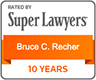 BruceRecher_SuperLawyers_10Years_96x80