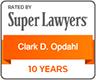 ClarkOpdahl_SuperLawyers_10Years_96x80