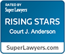 CourtAnderson_SuperLawyers_RISINGSTAR_96x80