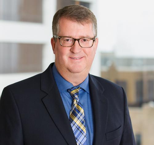 Scott Neilson - Henson Efron Attorney, Shareholder