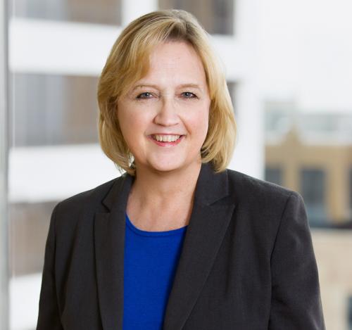 Kathryn (Katy) Graves - Henson Efron Attorney, Shareholder