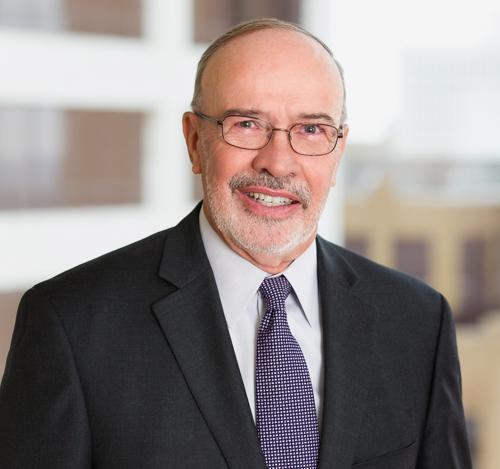 Joseph (Joe) Dixon, Jr. - Henson Efron Attorney & Past President
