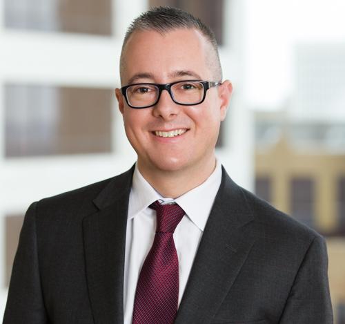 Jaime Driggs - Henson Efron Attorney, Shareholder