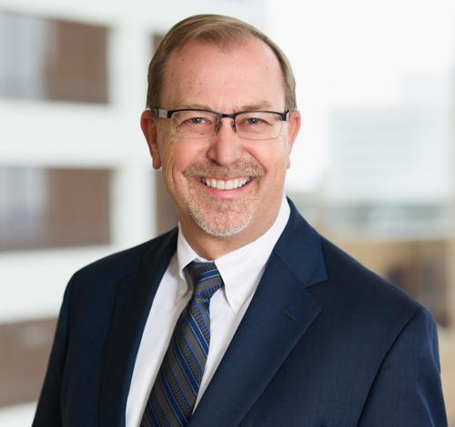 Clark Opdahl - Henson Efron Attorney, Shareholder
