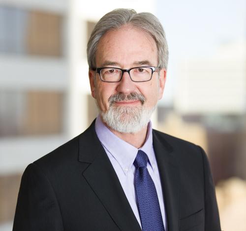 Alan Eidsness - Henson Efron Attorney, Shareholder