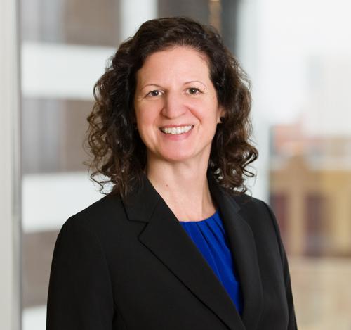 Rochelle Hauser - Henson Efron Attorney, Shareholder