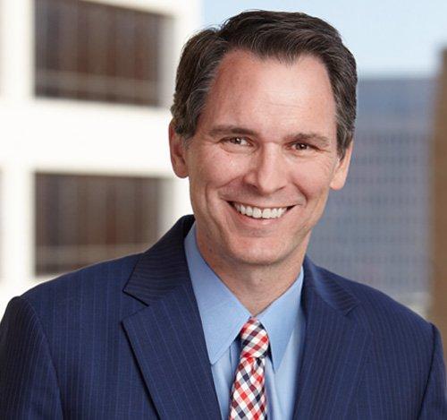 Christopher Burns - Henson Efron Attorney, Shareholder