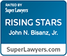 JohnBisanz_SuperLawyers_RISINGSTAR_96x80