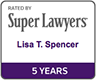 lisaspencer_superlawyers_5years_96x80