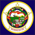 Minnesota Board Pharmacy logo