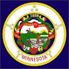 Minnesota Board Pharmacy logo