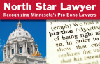 MSBA North Star Lawyer logo