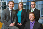 Henson Efron Rising Stars Attorneys