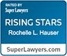 RochelleHauser_SuperLawyers_RISINGSTAR_96x80