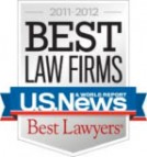 U.S. News 2011-2012 Best Law Firms