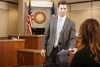 Court J. Anderson - Litigation Lawyer