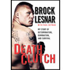 Death Clutch - Brock Lesnar