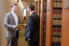 Court J. Anderson and John N. Bisanz, Jr.