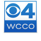 Logo of WCCO-TV