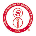 Logo for the National Association of Boards of Pharmacy
