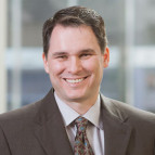 Christopher Burns - Henson Efron estate, trust & probate and tax attorney