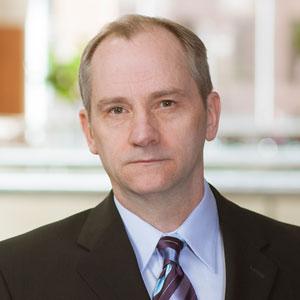 David Bradley Olsen - Henson Efron business law and litigation attorney