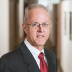 Jeffrey Carpenter - Henson & Efron business law and real estate attorney