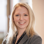 Jillian Flower - Henson Efron litigation attorney
