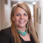 Kelli Jordan –Family Law paralegal at Henson Efron