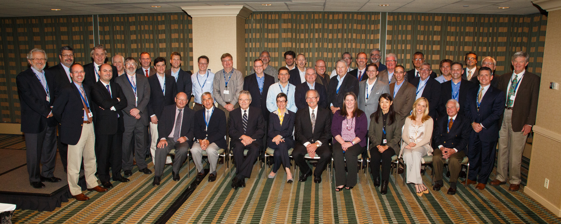 Group picture of Legal Netlink Alliance members