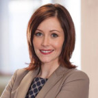 Mollie Anderson - Henson & Efron business law & real estate attorney