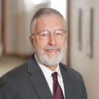 Richard Shinofield - Henson Efron business law attorney