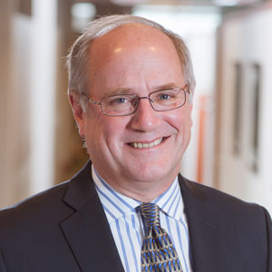 Stephen Hopkins - Henson Efron estate, probate & trust and tax attorney