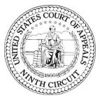 U.S. Court of Appeals - Ninth Circuit seal