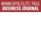 Minneapolis St. Paul Business Journal Logo
