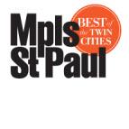 Minneapolis St. Paul Magazine logo