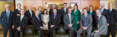 2014 Super Lawyers and Rising Stars attorneys