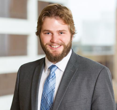 Benjamin (Ben) Hamborg - Henson Efron Attorney, Associate