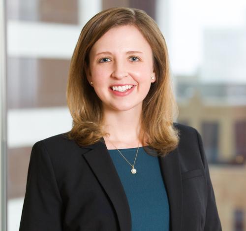 Anne Haaland - Henson Efron Attorney, Shareholder
