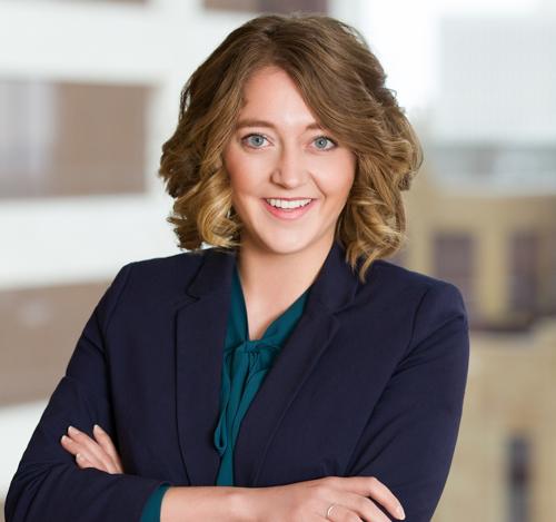 Maria Plese - Henson Efron Attorney, Associate