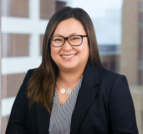 Janny Vue - Henson Efron Paralegal