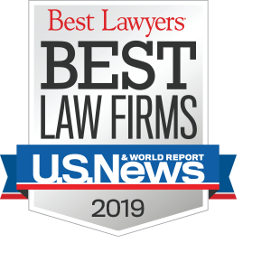 Henson Efron 2019 Best Law Firm