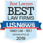 Henson Efron Best Law Firm 2019 Family Law