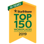 Top 150 2019