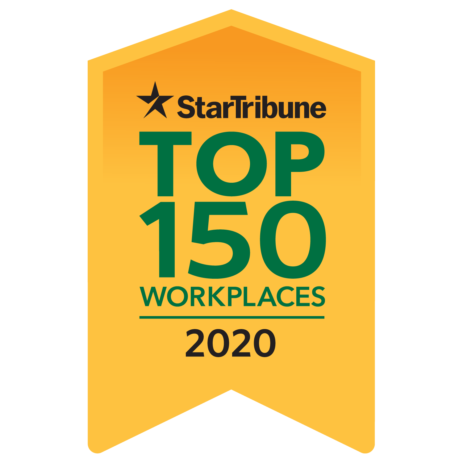 Star Tribune Top Workplaces