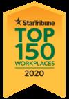 StarTribuneTopWorkplaces2020
