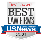 Best Law Firms – Standard Badge